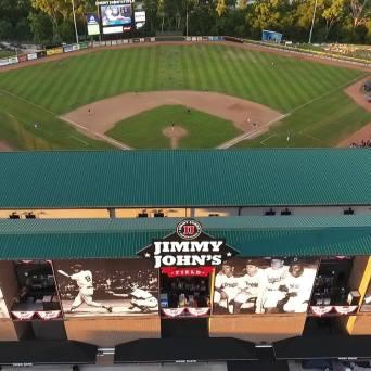 Jimmy John's Field Sponsorship